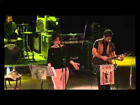 Sana Ne Kime Ne - İstanbul Kültür Üniversitesi Pop Müzik Topluluğu