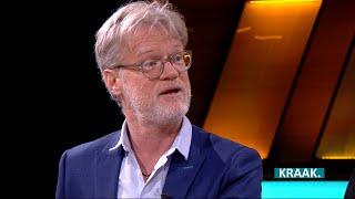 Jeroen van Bergeijk ging undercover in het Waalwijkse distributiecentrum van Bol.com