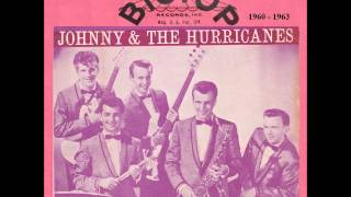 Johnny & The Hurricanes - Big Top Records - 1960 - 1963