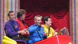 The Wiggles in Toronto.wmv