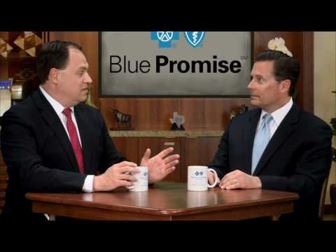 Blue Promise: How Hospital Consolidation Impacts You Mp3