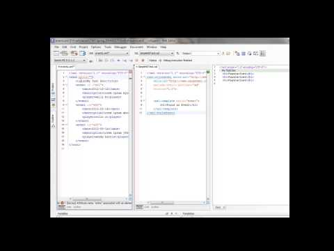XSLT with XML and namespaces
