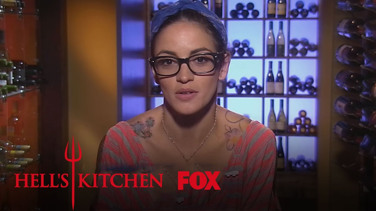 Season  Hell S Kitchen