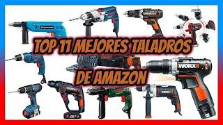 LOS MEJORES TALADROS de AMAZON / COMPRAR TOP BARATOS