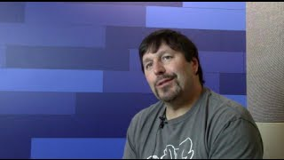 R.A. Salvatore Archmage Interview