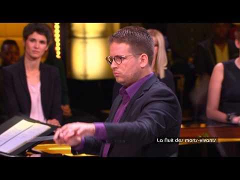 Moussorgsky, Une nuit sur le Mont-Chauve - Ensemble Furians, Pierre Dumoussaud