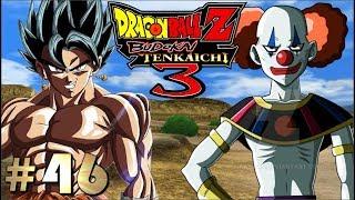 Dragon Ball Mod Budokai Tenkaichi 3 - Tập 46 - Vegito Ultra  Đại Chiến Thần Vermouth | Big Bang