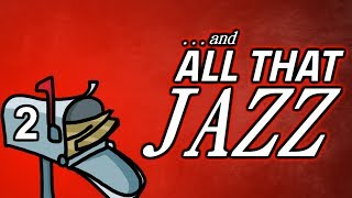 All That Jazz #2 - Mods, And The Perfect Space Game