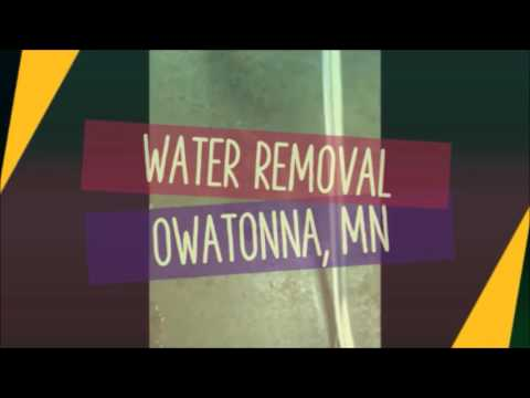 Water Damage Owatonna, MN  - Call for a Free Quote  (800) 478-0366