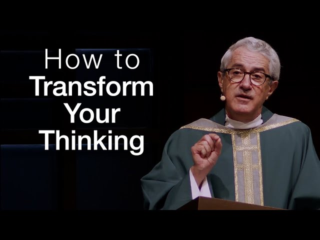 How to Transform Your Thinking | The Head Heart Connection | Week 1 | The Choice