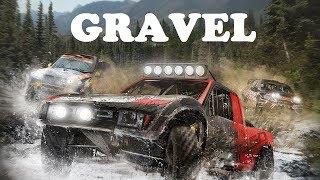 Gravel (2018) ???? ОБЗОР ИГРЫ
