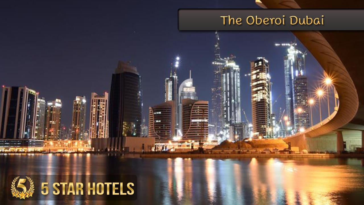 5 star the oberoi dubai hotels in dubai city united arab for 5 hotels in dubai