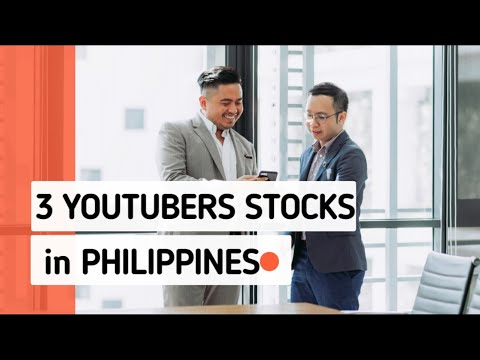 3 BEST STOCK CHANNELS ON YOUTUBE YOU SHOULD SUB!