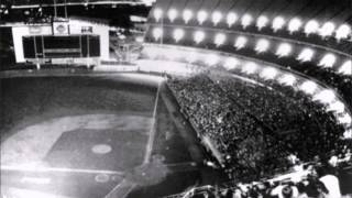 1977 NYC Blackout During Cubs Mets Game (WNEW Radio)