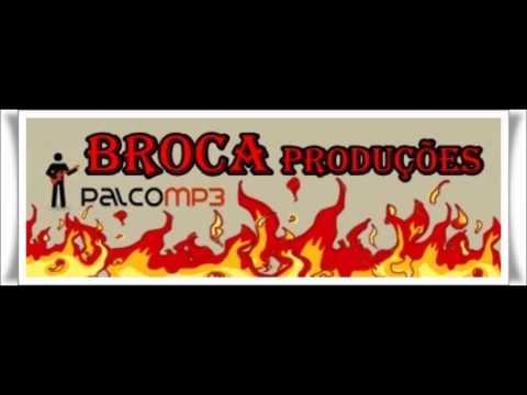 Funk Novo 2014 No Palco MP3 Broca Produções