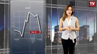 InstaForex tv news: Кто мешает доллару США подняться?  (17.09.2018)