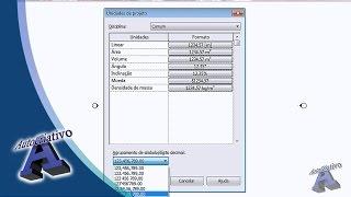 REVIT Aula 4/20 - Configurações Iniciais - Autocriativo