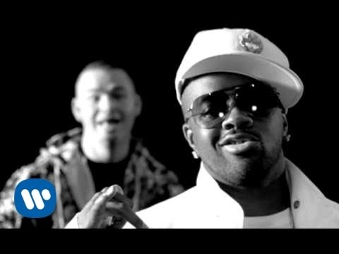 Paul Wall - I'm Throwed [feat. Jermaine Dupri] (Video)