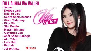 Full Album Via Vallen Terbaru  Desember 2018 (360p)mp4