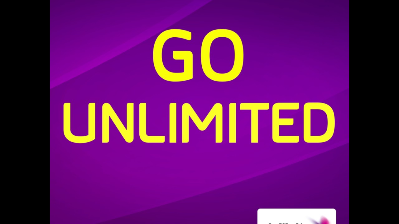 GO unlimited with VIVA