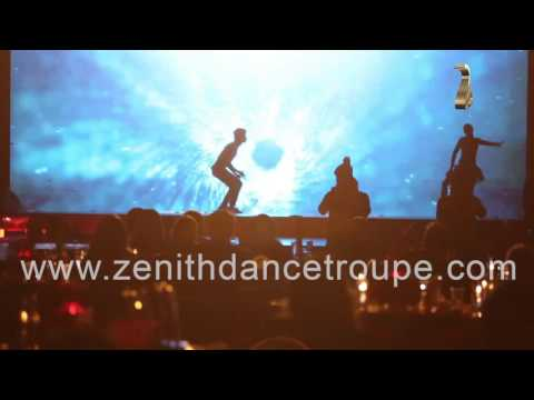 Audi A8 Launch Interactive Dance Zenith Dance Troupe Delhi Mumbai