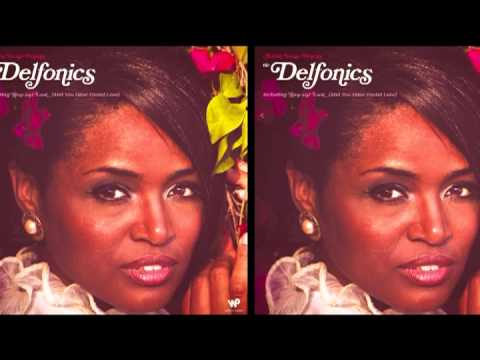 Adrian Younge presents the Delfonics - 13 - Life Never Ends - 2013