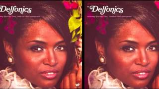 Adrian Younge presents the Delfonics - 13 - Life Never Ends - 2013.mp3