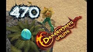 Drakensang Online #470 🐉 Release 217 - Testserver - Osterevent