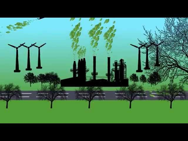 CO2-Prestatieladder: Alles hierover in 3 minuten!