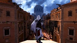 Assassin's Creed Brotherhood - ПЛОХАЯ ИГРА?