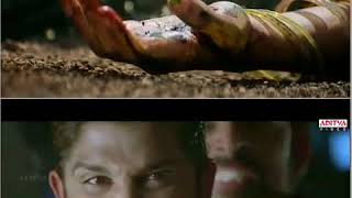 ❤Heart touching song with emotional video ❤ from ###maveeran  yevadu ##