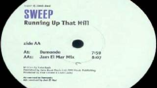 Sweep - Running Up That Hill (Dumonde Remix)