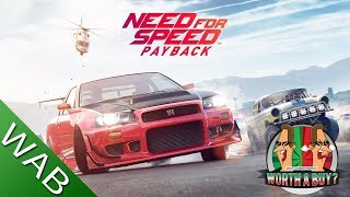 need for Speed Payback - Worthabuy?