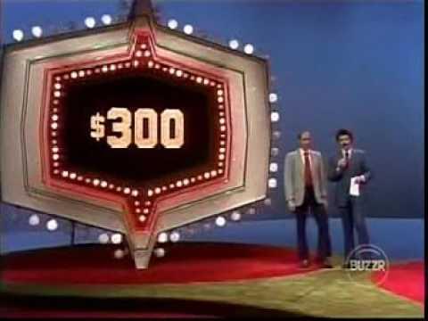 Double Dare (January 4, 1977) Alan vs Judy