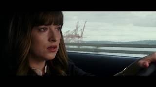 Fifty Shades Freed (2018) - Car Chase Scene