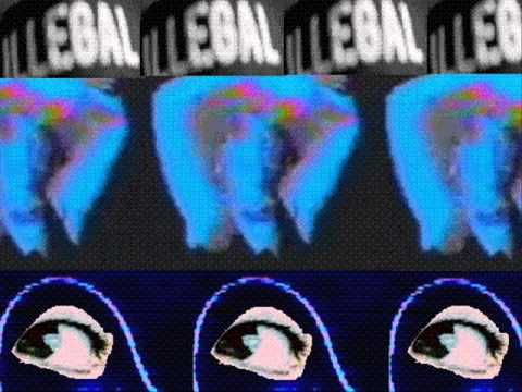 EPIC ILLEGAL UNDERGROUND BITCORE DRUMSTEP MIX!!! (live rip)