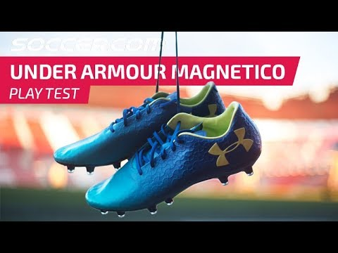 f941fb277d Play Test Review  Under Armour Magnetico