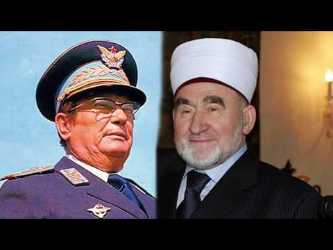 Tito je sahranjen kao musliman