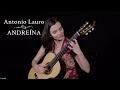 """Miniature de la vidéo de la chanson Vals Venezolano No. 2 """"andreina"""""""