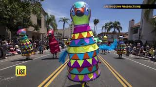 Summer Solstice 2018: 3 Unique, Fun Celebrations Happening June 21st Across the U.S.