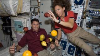 Does Zero Gravity Exist?
