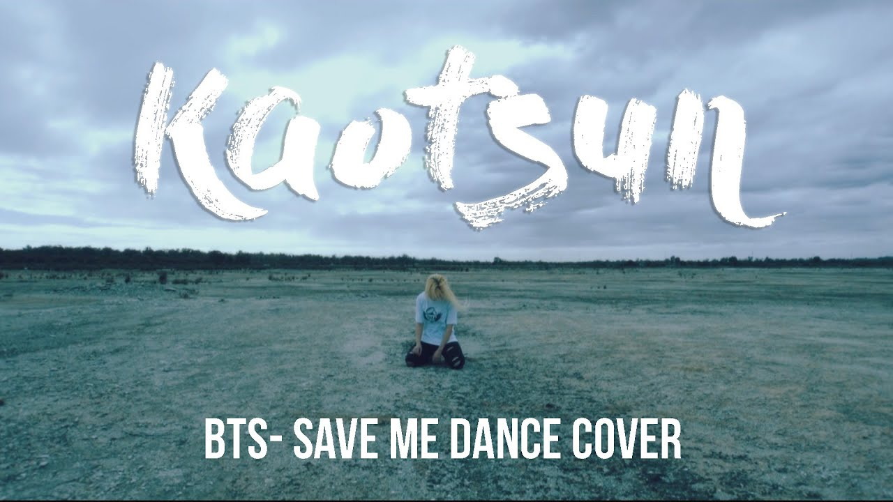 Bts Hd Wallpaper Desktop Bts 방탄소년단 Save Me Dance Cover Kaotsun Youtube