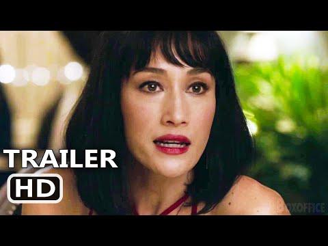 THE PROTÉGÉ Trailer (2021) Maggie Q, Samuel L. Jackson