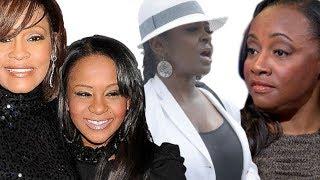 Leolah Brown Gives In Depth Details On Whitney Houston & Bobbi Kristina's Last Days (Part II)