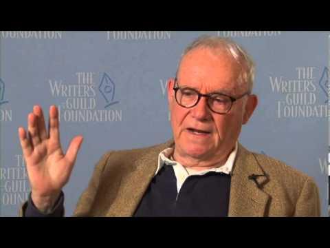 The Writer Speaks: Buck Henry