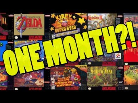 Console Theory: Nintendo