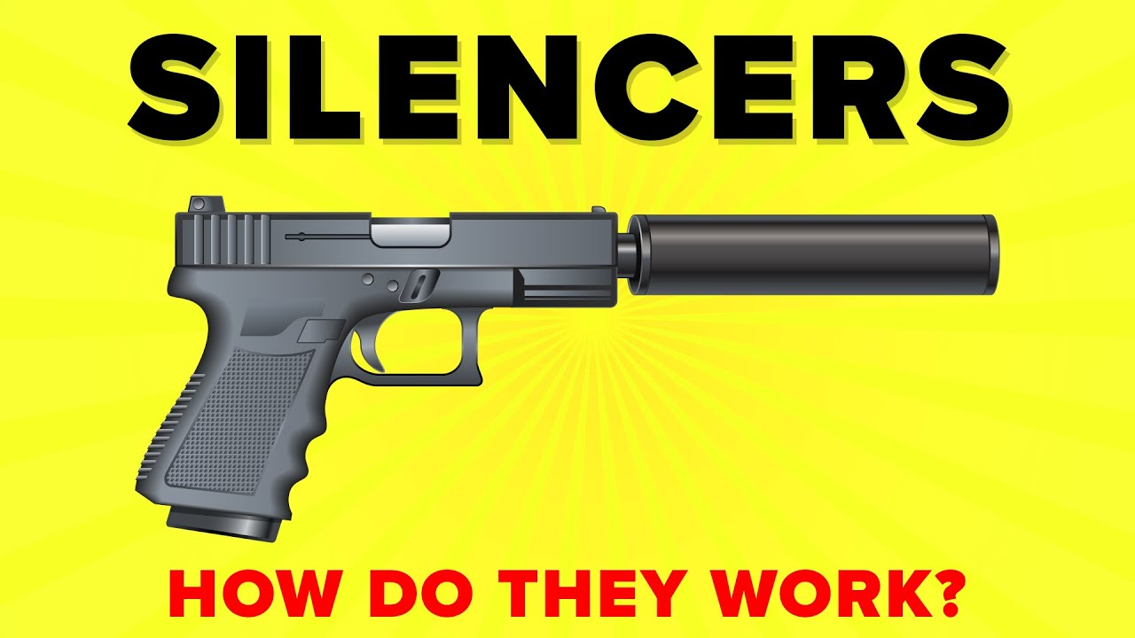 Download How Does a Silencer Actually Work?