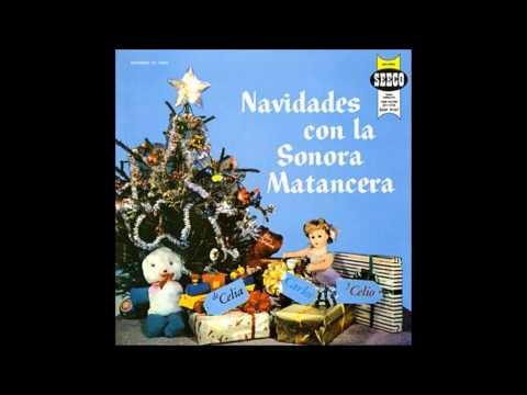 LA SONORA MATANCERA: Navidades Con La Sonora.