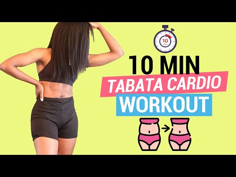 no-equipment-\\-10-min-tabata-cardio-workout