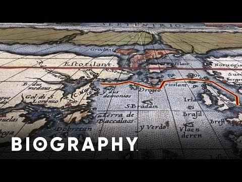 Henry Hudson - Mini Biography